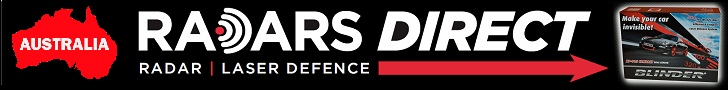 Radars Direct Australia
