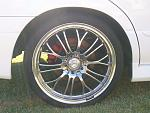 18 inch advanti rims