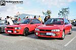 2 red gc8's