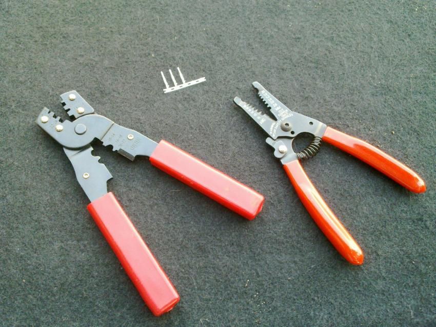 Crimping Tool Like These