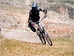 Mountain-road bike career