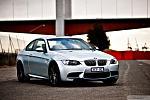 BMW E92 M3 - Docklands, Melbourne.